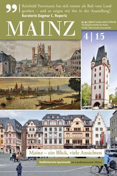 Mainz Vierteljahreshefte 2015/4