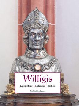 Willigis. Kirchenfürst, Erzkanzler, Bauherr