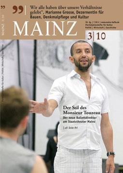 Mainz Vierteljahreshefte 2010/3