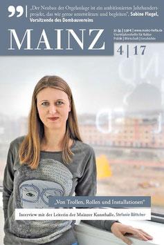 Mainz Vierteljahreshefte 2017/4