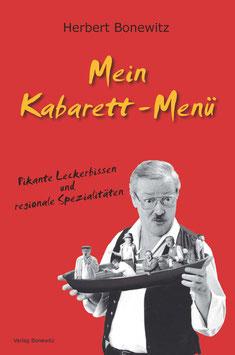 Mein Kabarett-Menü