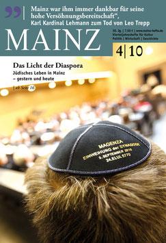 Mainz Vierteljahreshefte 2010/4