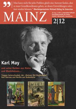 Mainz Vierteljahreshefte 2012/2