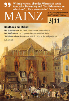 Mainz Vierteljahreshefte 2011/3