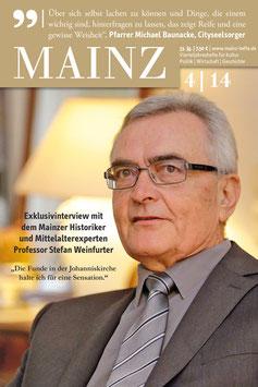 Mainz Vierteljahreshefte 2014/4