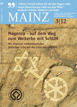 Mainz Vierteljahreshefte 2012/3