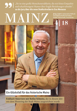 Mainz-Vierteljahreshefte 2018/4