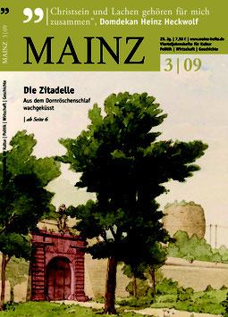 Mainz Vierteljahreshefte 2009/3