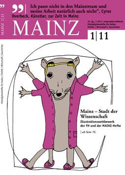 Mainz Vierteljahreshefte 2011/1