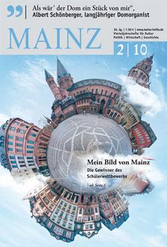 Mainz Vierteljahreshefte 2010/2