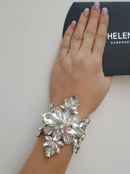 HelenaDia Armband CR41 Special Order* (weiss)