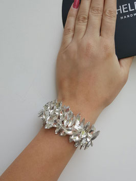HelenaDia Armband WE1 Special Order* (weiss)