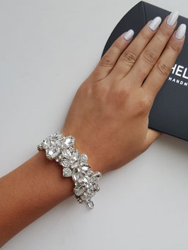HelenaDia Armband CR31 Special Order* (weiss)