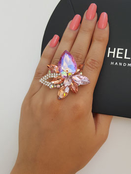 HelenaDia Ring AR18 Special Order* (neutral)