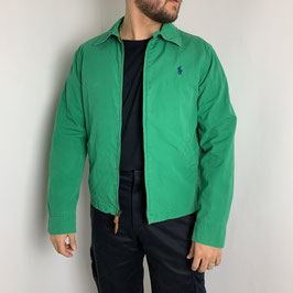 (S)  VINTAGE RALPH LAUREN HARRINGTON JACKE