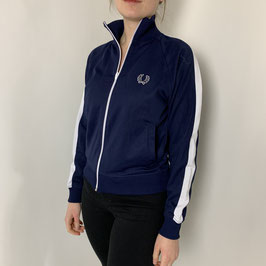 (WMN) (M) VINTAGE FRED PERRY TRACK JACKET