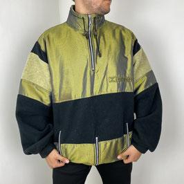 (XL) 90S HALFZIP JACKET