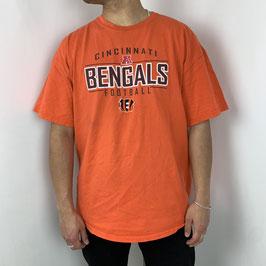 (XL) VINTAGE BENGALS T-SHIRT