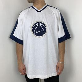 (XL) VINTAGE NIKE BASKETBALL T-SHIRT