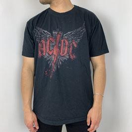 (L) VINTAGE AC/DC T-SHIRT