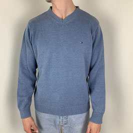 (M) VINTAGE TOMMY HILFIGER STRICK SWEATER