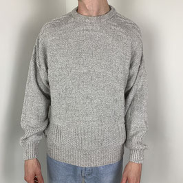 (M) VINTAGE STRICK SWEATER