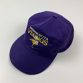 VINTAGE NFL VIKINGS CAP