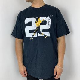(XL) VINTAGE USA BASEBALL T-SHIRT