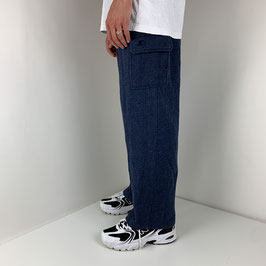 (M) VINTAGE STARTER TRACK PANT