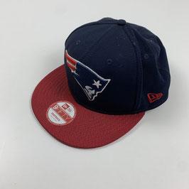 VINTAGE NEW ERA PATRIOTS CAP