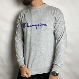 (L) VINTAGE CHAMPION LONGSLEEVE