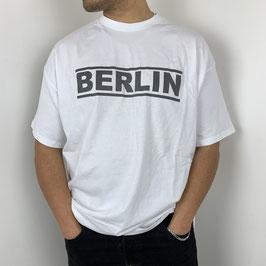 (XXL) VINTAGE BERLIN T-SHIRT