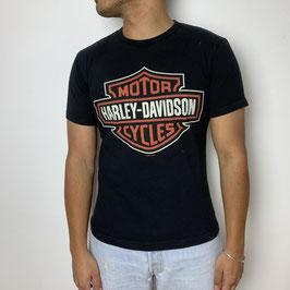 (S) VINTAGE HARLEY DAVIDSON T-SHIRT