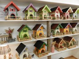 Vogelhaus Individuell - nach Ihren Wunsch gestaltbar....