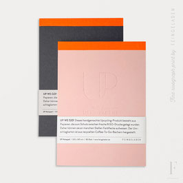 UP Notepad