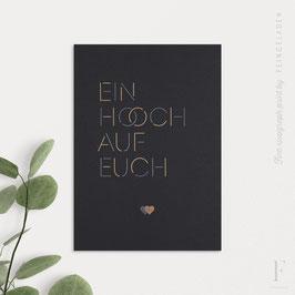 LOVE STORIES // Connect (Black Edition – DE & EN)