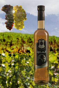 0,5 Ltr.  Spi.o.N  -  Die WeinSpirituose