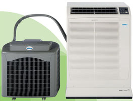 AirBlue Ulisse DCI ECO R32 4.0 kW