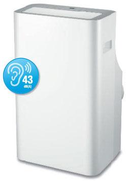 Transportables Klimagerät  Silent cool 26