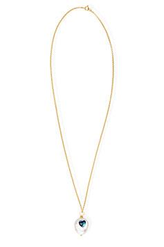 My Heart is Blue - Necklace | Bracelet