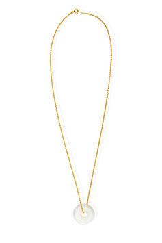 Full Moon Affair - Necklace