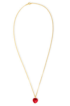 Love me in color - Necklace | Bracelet