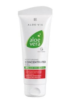 Aloe Vera Gelkonzentrat