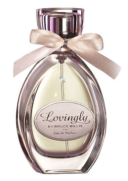 Lovingly by Bruce Willis Eau de Parfum