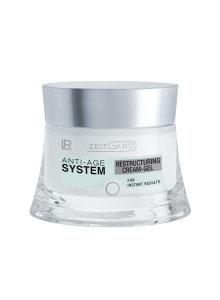 ZEITGARD Anti-Age System Restructuring Cream-Gel