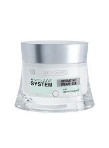 ZEITGARD Anti-Age System Hydrating Cream-Gel