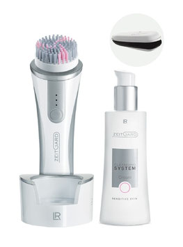 ZEITGARD Cleansing System Soft-Kit