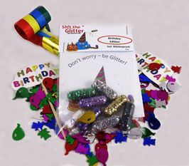 Your Birthday Baggy (customize)