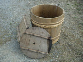 味噌樽(高さ60㎝)