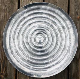 Silberschale ROMA 40 cm